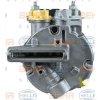 Kompresor klimatyzacji BEHR HELLA SERVICE 8FK 351 339-271