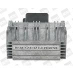 Przekaźnik świec żarowych BERU GSE143