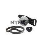 Rozrząd - zestaw paska SNR KD455.10