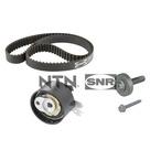 Rozrząd - zestaw paska SNR KD455.64