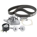 Zestaw paska rozrządu + pompa wody SNR KDP455.580