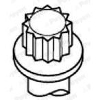 Zestaw śrub głowicy cylindrów PAYEN HBS405