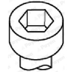 Zestaw śrub głowicy cylindrów PAYEN HBS420