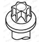 Zestaw śrub głowicy cylindrów PAYEN HBS534