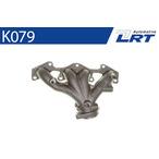 Kolektor wydechowy LRT K079