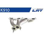 Kolektor wydechowy LRT K910