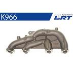 Kolektor wydechowy LRT K966