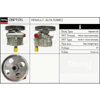 Pompa wspomagania układu kierowniczego DELCO REMY DSP105