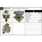 Pompa wspomagania układu kierowniczego DELCO REMY DSP1229