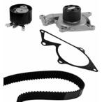Zestaw paska rozrządu + pompa wody METELLI 30-1091-1