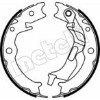 Szczęki hamulcowe hamulca postojowego - komplet METELLI 53-0052