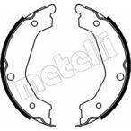 Szczęki hamulcowe hamulca postojowego - komplet METELLI 53-0227