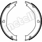 Szczęki hamulcowe hamulca postojowego - komplet METELLI 53-0360