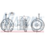 Silnik elektryczny, dmuchawa wewnętrzna NISSENS 87256