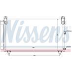 Chłodnica klimatyzacji - skraplacz NISSENS 940191
