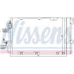 Chłodnica klimatyzacji - skraplacz NISSENS 94809