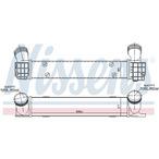 Chłodnica powietrza doładowującego - intercooler NISSENS 96725