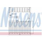 Parownik klimatyzacji NISSENS 92000