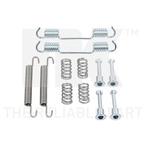 Zestaw montażowy szczęk hamulcowych hamulca postojowego NK 7915708