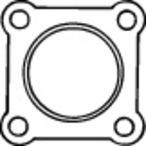 Uszczelka rury wylotowej WALKER 80272