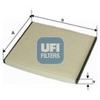 Filtr kabinowy UFI 53.050.00