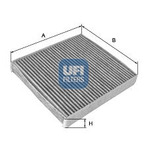 Filtr kabinowy UFI 54.199.00