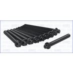 Zestaw śrub głowicy cylindrów AJUSA 81008600