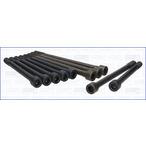 Zestaw śrub głowicy cylindrów AJUSA 81016800