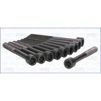 Zestaw śrub głowicy cylindrów AJUSA 81021700