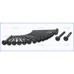 Zestaw śrub głowicy cylindrów AJUSA 81023200