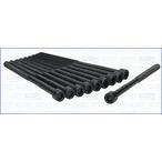 Zestaw śrub głowicy cylindrów AJUSA 81026800