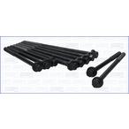 Zestaw śrub głowicy cylindrów AJUSA 81027900