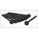 Zestaw śrub głowicy cylindrów AJUSA 81050600
