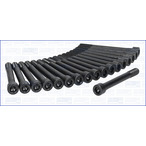 Zestaw śrub głowicy cylindrów AJUSA 81057200