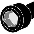 Zestaw śrub głowicy cylindrów CORTECO 016071B