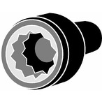 Zestaw śrub głowicy cylindrów CORTECO 016197B