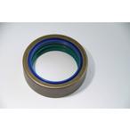 Pierścień uszczelniający wału - piasta koła CORTECO 49354234