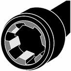 Zestaw śrub głowicy cylindrów CORTECO 016747B