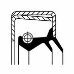 Pierścień uszczelniający CORTECO 12015251B