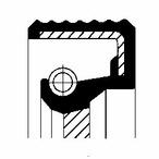 Pierscień uszczelniający wału skrzyni biegów CORTECO 01019483B