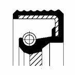 Pierścień uszczelniający CORTECO 01019289B