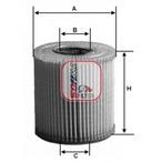 Filtr oleju SOFIMA S 5039 PE