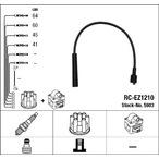 Przewody zapłonowe - zestaw NGK 5903