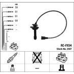 Przewody zapłonowe - zestaw NGK 2507
