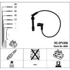 Przewody zapłonowe - zestaw NGK 4069