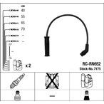 Przewody zapłonowe - zestaw NGK 7175