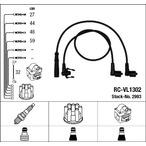 Przewody zapłonowe - zestaw NGK 2993