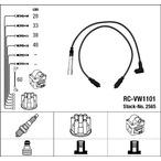 Przewody zapłonowe - zestaw NGK 2565