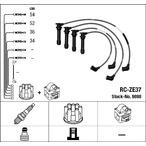 Przewody zapłonowe - zestaw NGK 9898