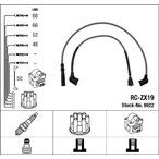 Przewody zapłonowe - zestaw NGK 9922